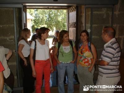 Puebla de Sanabria; grupos de senderismo madrid; municipios de segovia